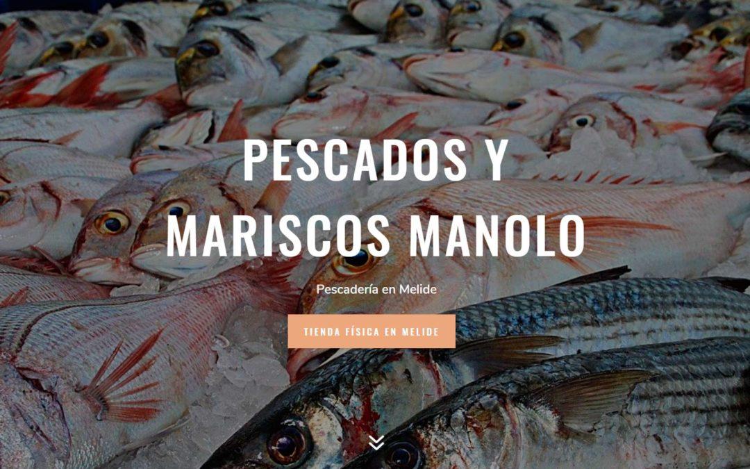 Pescados y Mariscos Manolo