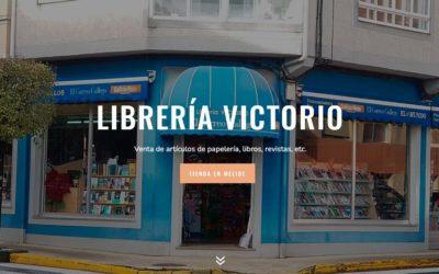 Librería Victorio