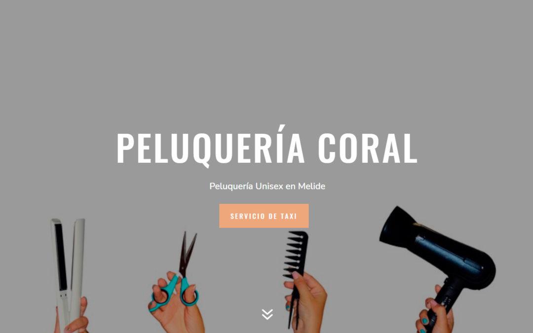 Peluquería Coral