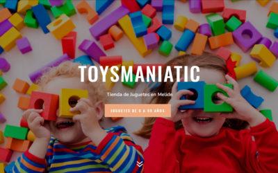Toysmaniatic
